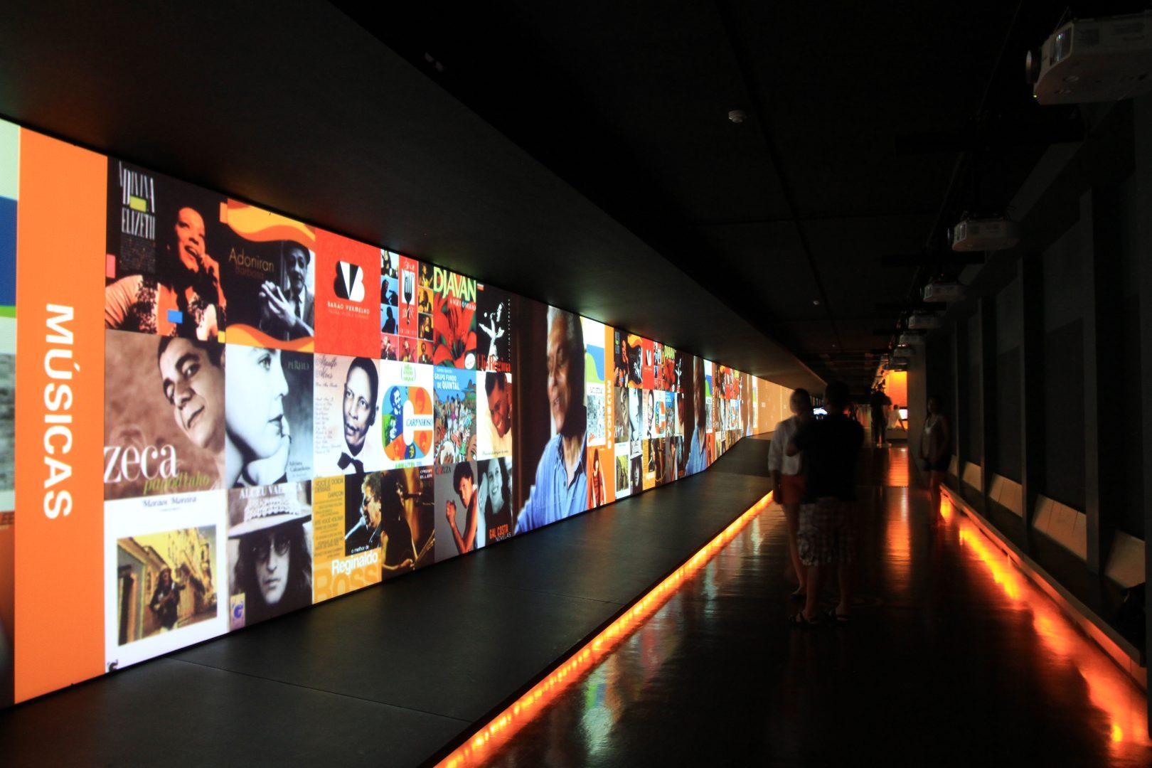 Grande galeria_ foto Jefferson Pancieri (29) - Museu da Língua Portuguesa